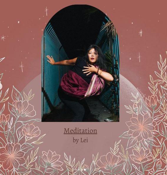 Lei - Meditation