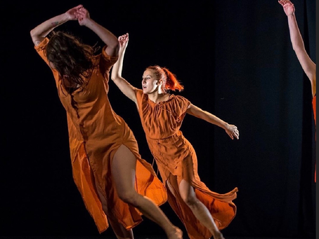 Daloy DC Dancer Spotlight: Nicole Kobler on feeling and finding 'home' with Daloy and Manila!