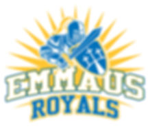 Emmaus-Royals-Spirit-logo-white-backgrou