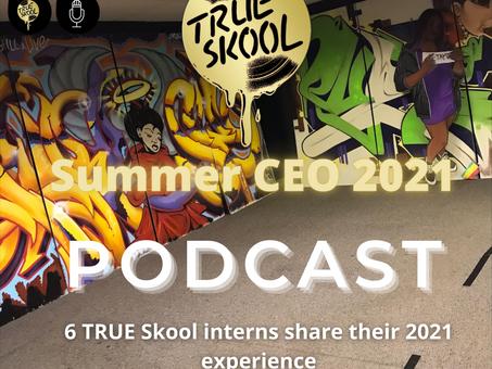Summer CEO's talk success!