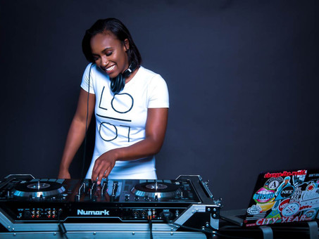 5 questions?       with dj lolo