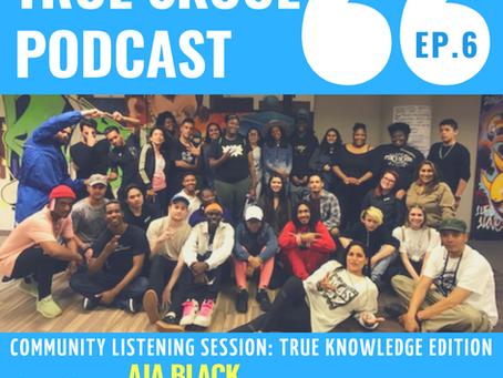 true knowledge podcast