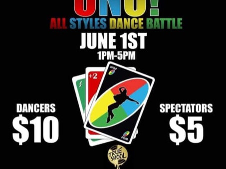ALL STYLES AND UNO