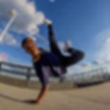 TRUE Skool breakdancers