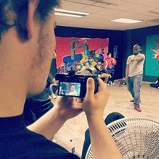 true skool video production class