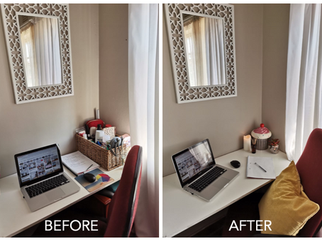 Everything you need to know about home staging.