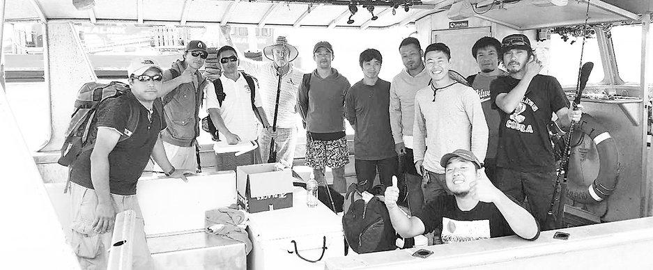 Samurai Builders | Team Members