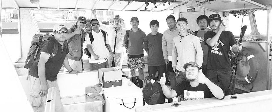 Samurai Builders   Team Members