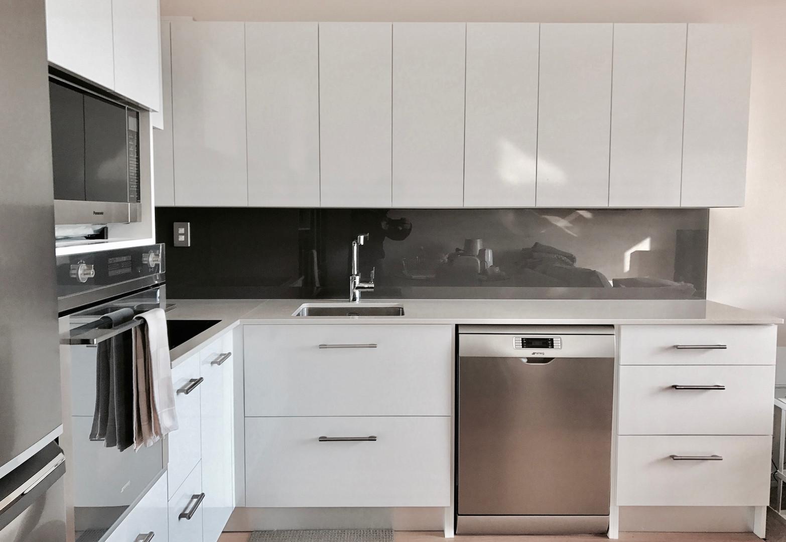apartment renovation | Eden Terrace