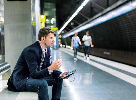 Mobil datatrafikk - en kilde til konflikt?
