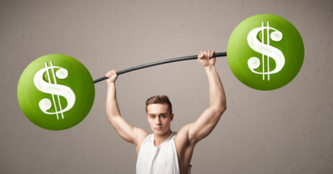 personal trainer, fitness, salary, promotion