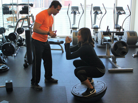 Should you Pay A Personal Trainer?