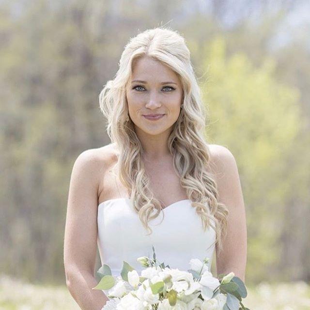 Breathtaking Bridal Beauty✨_._