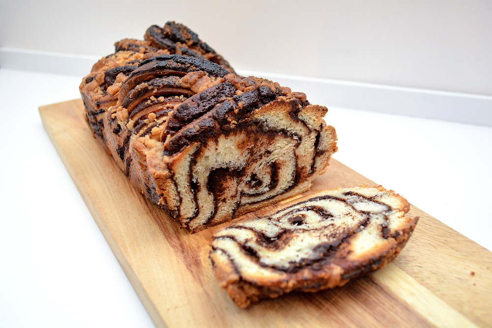 How to Make Chocolate Babka Bread