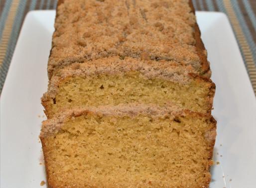 Buttermilk Pancake Bread