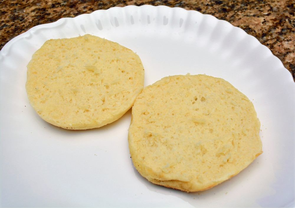 Nooks and Crannies of Homemade English Muffins