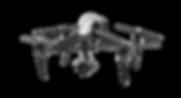 raw cinema drone filming