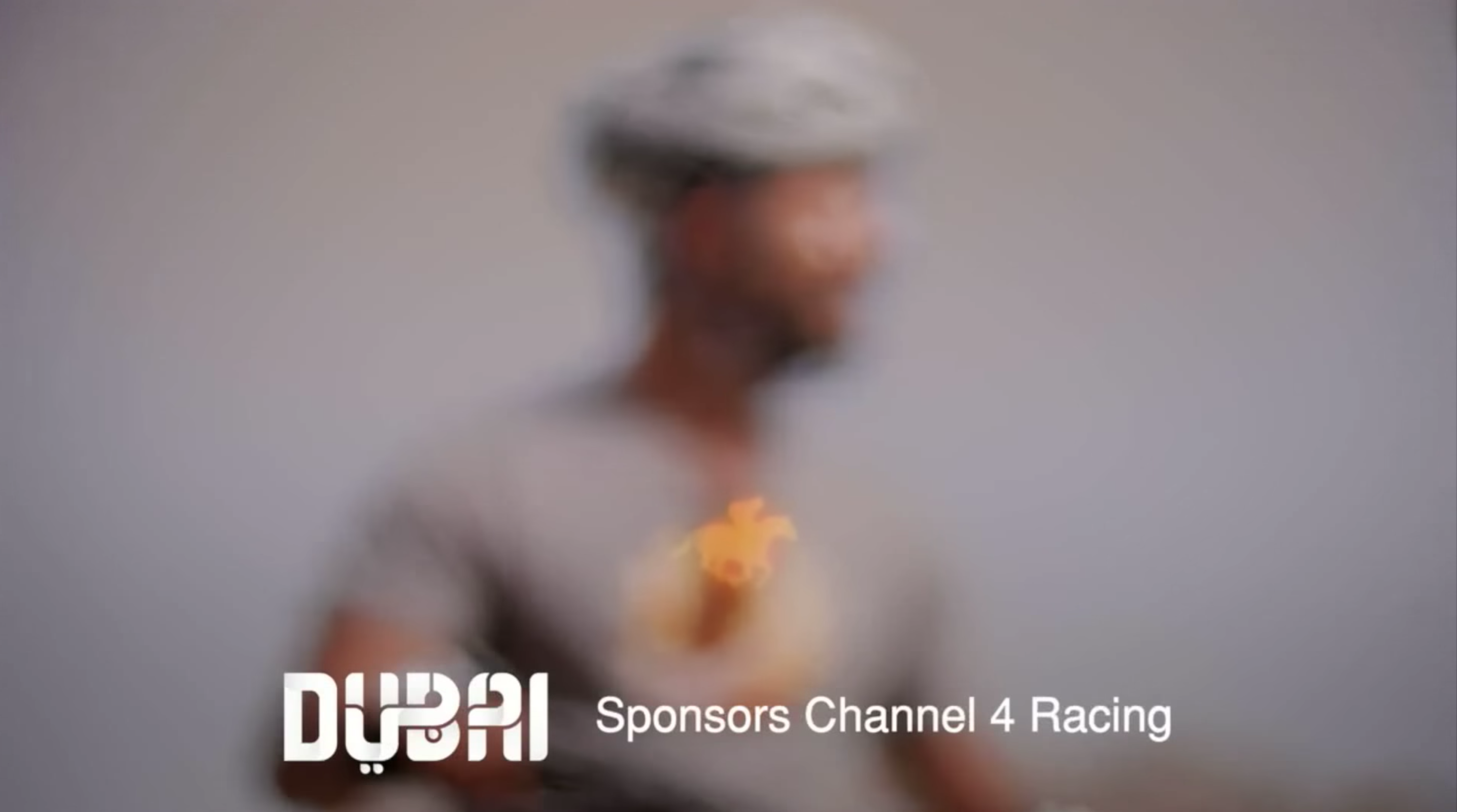 Dubai - Channel 4 Racing