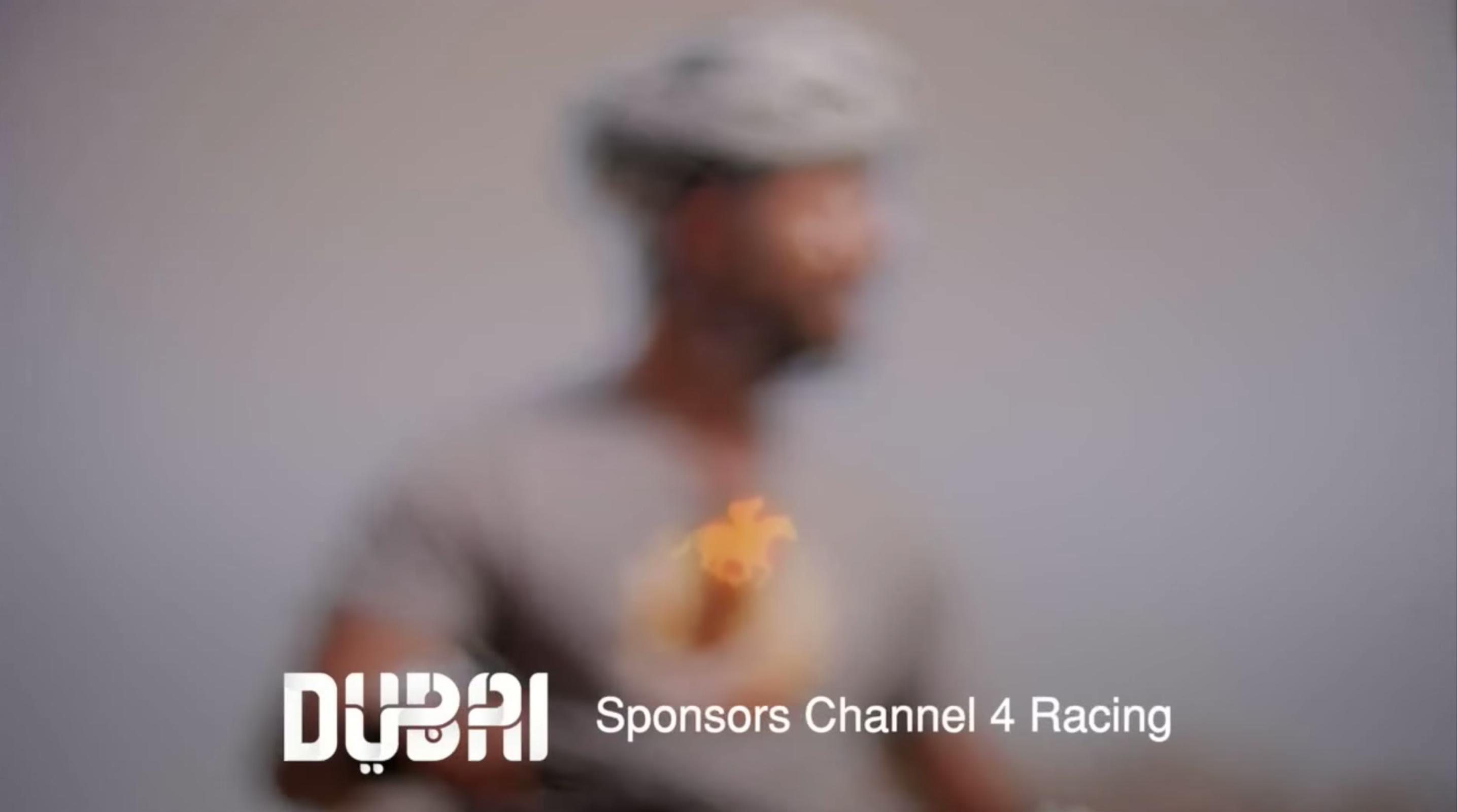 Dubai - Channel 4 Racing