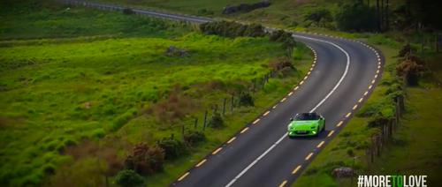 Mazda Promo Video