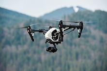 5k aerial filming