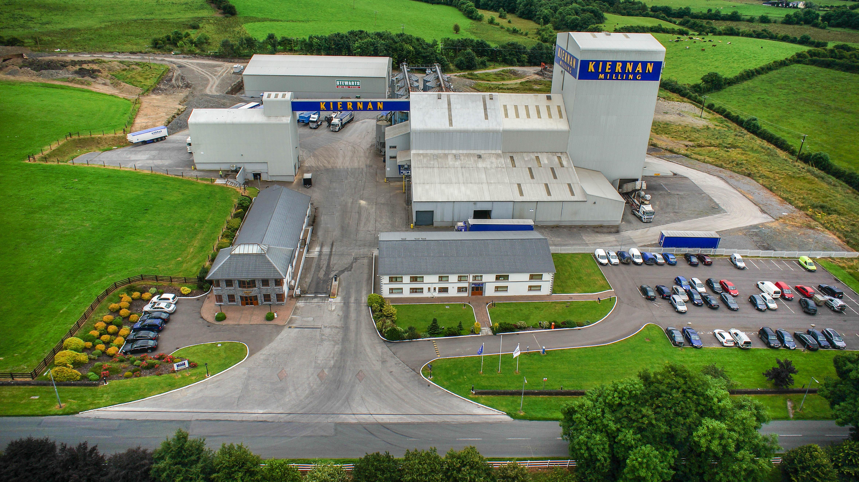 Kiernan Milling - Industrial