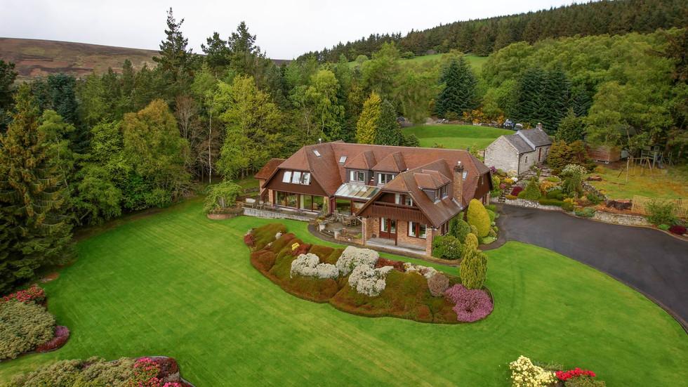 Drone - Real Estate