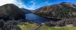Glendalough with increased Shadows-2 copy