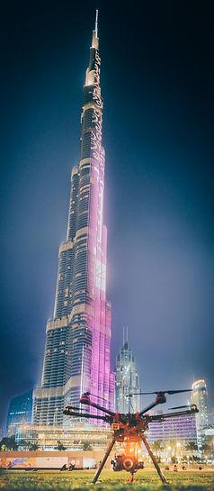API IN DUBAI