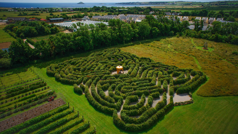 Ballymaloe Gardens - Promo