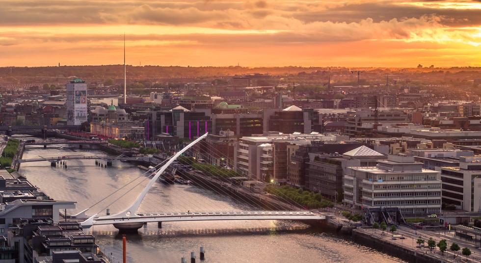 Dublin City - Virgin Media Night Run