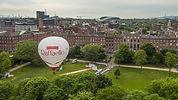 Raffaelo Air Balloon