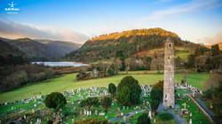 Glendalough - Idents