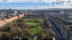 Dublin City - Merrion Square