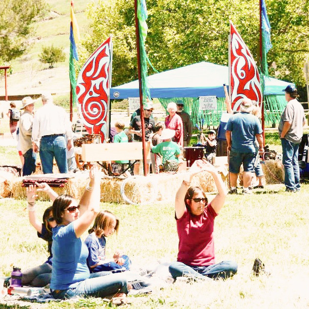 Earth Day Fair & Music Festival SLO