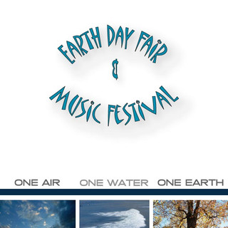 Earth Day Fair & Music Festival Billboard