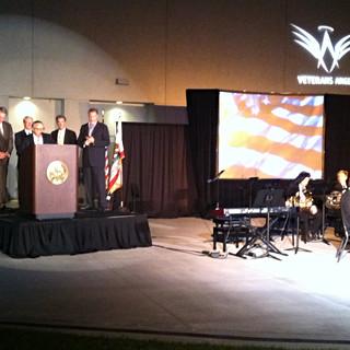 Veteran's Angels Event: IVC