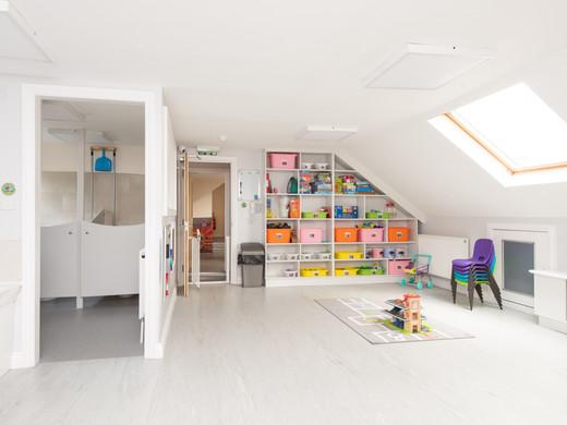 Starfish Room