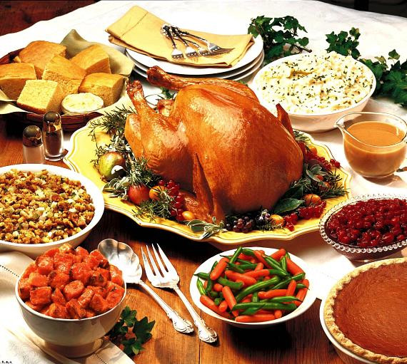 Tips on eating healthily during the holiday season