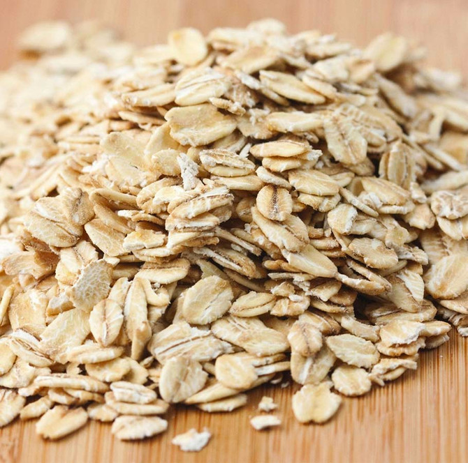 Superfood Breakfast for Dieters: Oatmeal