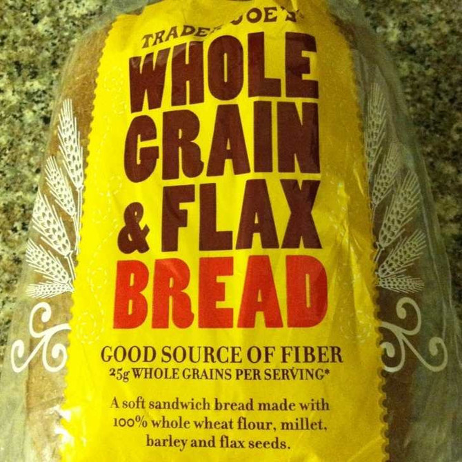 A Guide to Buying Healthy Bread