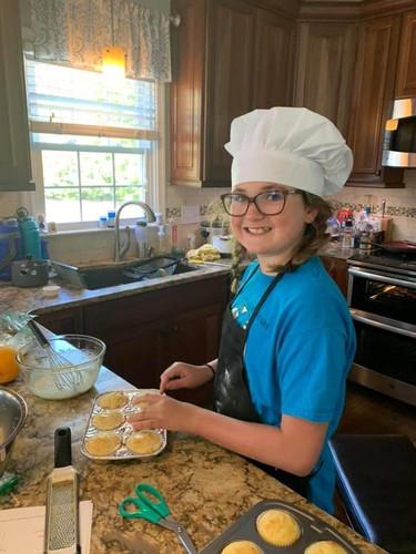 Kids Virtual Cooking Classes