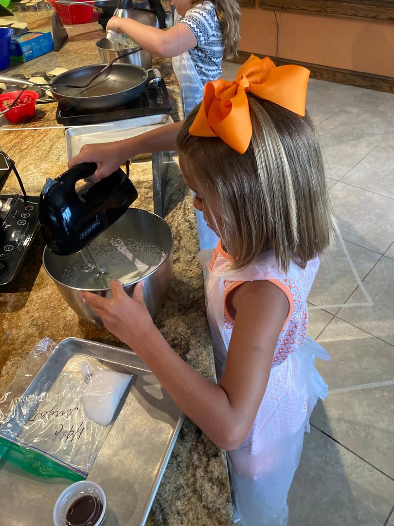 Kid's Culinary Classes