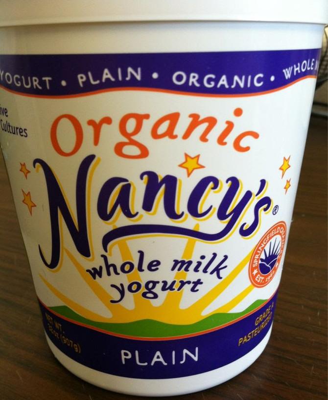 8 Tips for Choosing Healthier Yogurt