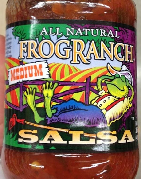 Healthy Salsa
