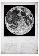 The Moon 1806