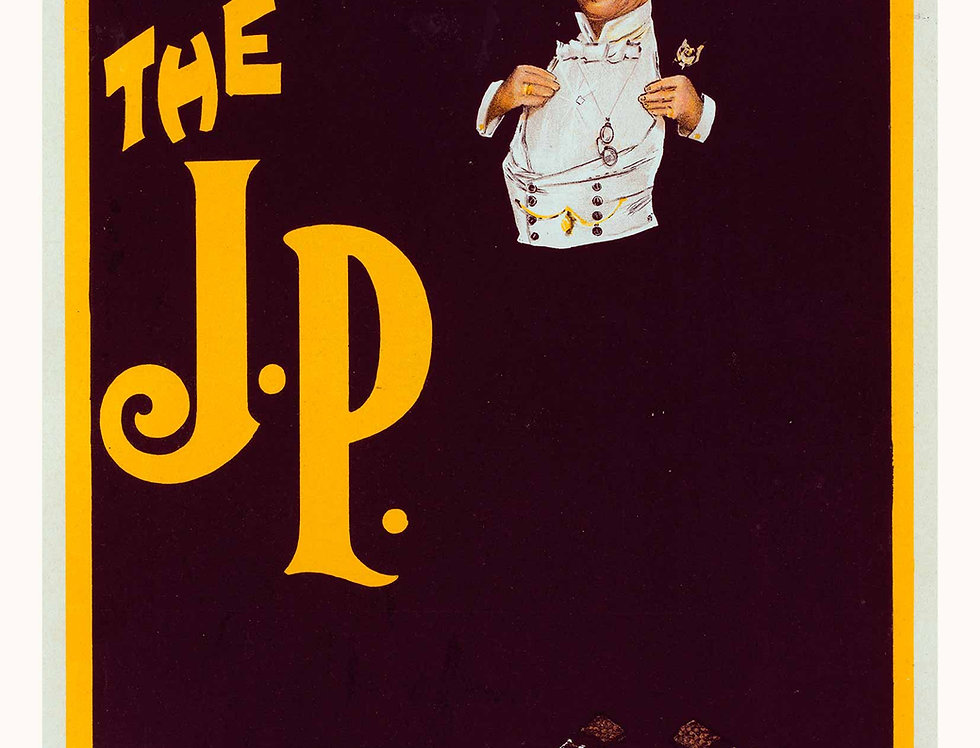The J.P.