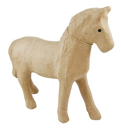Hest størrelse Medium