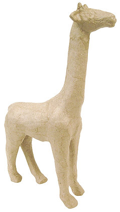 Giraf Lille størrelse