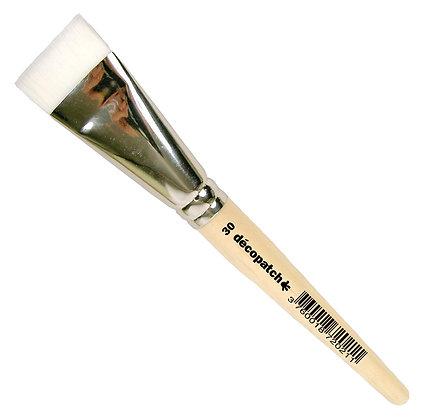 Pensel 3 cm bred